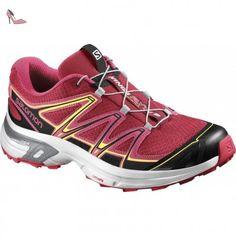 Salomon Chaussures Running de Trail WINGS FLYTE 2 femme - Chaussures salomon (*Partner-Link)
