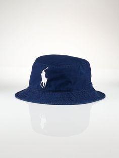 0b3a267a5d8 Make polo stick a - Beachside Bucket Hat on Wanelo