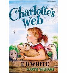 Charlotte's Web by E. B. White | Scholastic.com