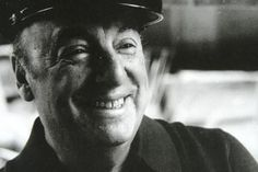 Pablo Neruda, the Chilean poet, diplomat and politician, won the Nobel Prize for Literature in 1971. #Chile