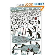 Penguins Stop Play