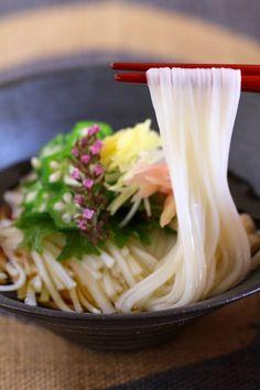 japanese noodles / photo: atsuko aso