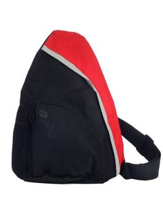 0ce791e826a1 Light Weight Sling Backpack Sports Bag Red by BAGS FOR LESSTM  gt  gt  gt
