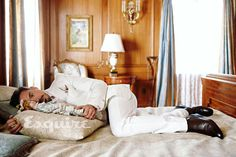 robert downey jr in bed - Google Search
