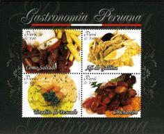 [Peruvian Gastronomy, type ]