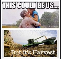 And we'll do it all over again for planting season lol