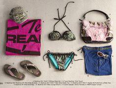 2014 #realtreegirl #camo #swimsuits