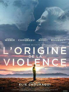 [critique] (9/10) L'ORIGINE DE LA VIOLENCE par Jérémy J.
