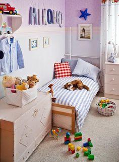 Детали: детские комнаты 16
