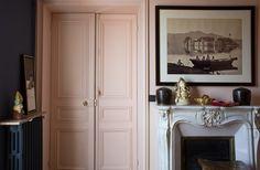 Béatrice, Paris 3ème - Inside Closet