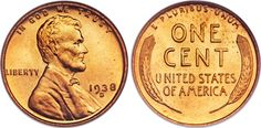 25 Most Valuable Coins | Most Valuable Lincoln Wheat Cents
