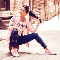 Selena Gomez - Photoshoot for 'Adidas Neo' Autumn/Winter 2015 (x17 MQ/HQ) Update 2 - Celebs - Celeb Bilder Deutsche und Internationale Stars - Celebboard.net