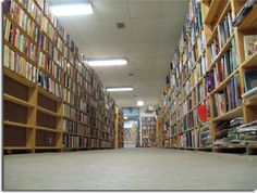 That Book Thing. A free book store in Baltimore, MD. Donate all you don't want and take all that you do want. The only stipulation is that you agree to not sell any of the books you take. Open Saturday and Sunday 9-6. Can find some GREAT treasures.