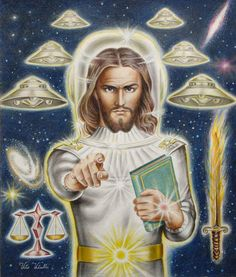 Biblical aliens