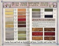 traditional craftsman bungalow colors