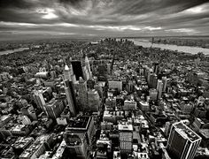 New York City; Amazing Places To Experience Around The Globe (Part 3)