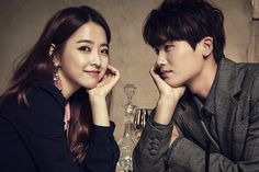 Park Hyung Sik and Park Bo Young are looking mighty adorable in the pages of Elle Korea, the full spread is out from the magazine's feature on upcoming cable network jTBC lead drama couples. Park Bo Young is a lauded … Continue reading → Strong Girls, Strong Women, Ahn Min Hyuk, Oh My Ghostess, Strong Woman Do Bong Soon, Young Park, Park Bo Young And Park Hyung Sik, Love Park, Korean Couple