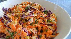 "- ""Politiki"" salad from Thessaloniki City - Category: Mediterranean Diet, Thessaloniki Recipe. Healthy Cooking, Healthy Eating, Healthy Recipes, Healthy Food, Cookbook Recipes, Cooking Recipes, Cyprus Food, Salad Bar, Cold Meals"