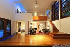 Celebrity Home Interior Design Ideas Outdoor Living Room Design Exterior, Interior Design Tips, Interior Design Living Room, Interior And Exterior, Design Ideas, Room Interior, Interior Ideas, Design Inspiration, Cullen House Twilight