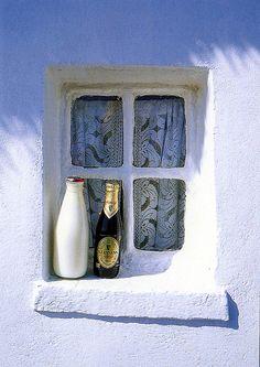 Window in Ireland