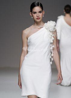vestido para boda civil casual - Buscar con Google