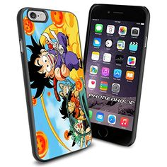 Dragon ball collection, Dragonball #26 , Cool iPhone 6 Smartphone Case Cover Collector iphone TPU Rubber Case Black [By PhoneAholic] SmartPhoneAholic http://www.amazon.com/dp/B00XN4RCH4/ref=cm_sw_r_pi_dp_Qenwvb0P1FX6E