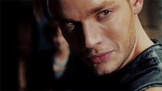 Discovered by Shadow. Find images and videos about gif, shadowhunters and jace on We Heart It - the app to get lost in what you love. Jace Wayland, Isabelle Lightwood, Dominic Sherwood, Clace Shadowhunters, Wattpad, Clary E Jace, Spirit Fanfics, Fanfiction, Gallagher Girls