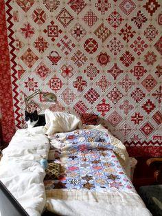 Supergoof Quilts: Quiltinspecteurs