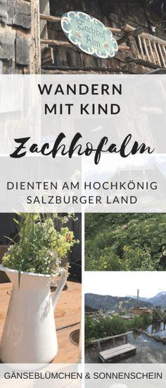 Wandern mit Kind auf die Zachhofalm   Bongau-Sommer-Tipp Familienwanderung zur Kräuteralm im Salzburger Land Diy Pinterest, Hiking, Outdoor, Inspiration, Inspired, Heart, Hiking With Kids, Walks, Outdoors