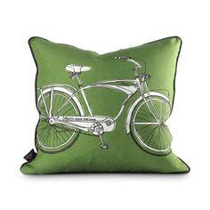 Cruise Pillow.
