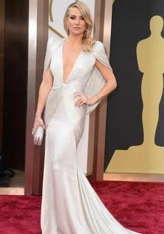 Best Dresses at Oscar 2014