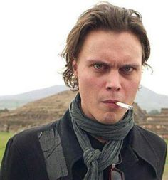"""I didn't inherit the art of cooking from Mom, but the temper instead. When I get mad I do so at full tilt, but only for a short time. We have the same kind of fire of emotion; if we start doing something, it becomes the whole world for a while"" - Ville Valo"