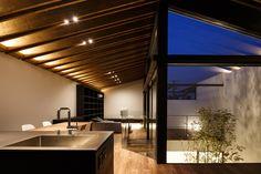 PATIO | 建築家 黒崎敏の主宰する建築設計事務所 APOLLO Architects & Associates