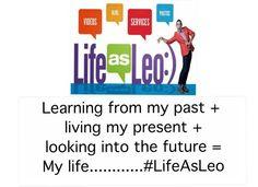 #LiFeAsLeo #happy #life #thinkpositive #positivethoughts #optimism #wecandoitall  #wecan #itspossible www.LeonardoDalmagro.com