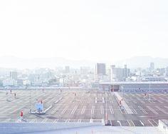 Silent parking by hisaya katagami, via Flickr
