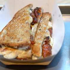What you need to know about Grilled Cheese Day in SF