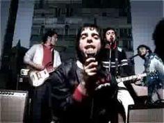 "BOOMERANG Videoclip ""Ahora"" / Montevideo WebTV"