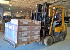 HTS Systems shipping HTS-CC-18 Cone Cradle orders to FedEx Freight Tacoma. Now HTS Systems' safety and productivity commercial delivery equipment is available throughout the USA, Canada, Mexico, South America, Europe, Islands of Tahiti, Aruba, Saudi Arabia and Australia. Contact your local commercial truck lease company representative, OEM truck body manufacturer or chassis dealership or your regional after-market truck accessory distributor or local vehicle accessory upfitter.