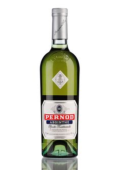 Absinthe Pernod - Recette Traditionnelle -70cl -