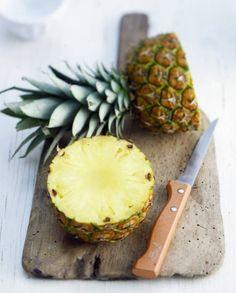 Poêlée de fruits exotiques - Recettes Elle à Table