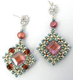 Backstory Beads: beading