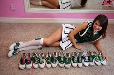 Saddle Oxford Shoes, Saddle Oxfords, Woodland High School, Cute Skirts, Stella Mccartney Elyse, Recipes Dinner, Keto Recipes, Passion, Dance