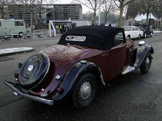 citroen-traction-11 bl-cabriolet-1938-2 My Dream Car, Dream Cars, Art Deco Car, Psa Peugeot Citroen, Automobile, Citroen Traction, Traction Avant, Cabriolet, Manx