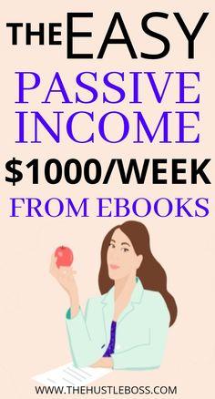 Make Money Fast Online, Earn Money From Home, Make Money Blogging, How To Make Money, Online Work From Home, Work From Home Jobs, Best Online Jobs, Online Business Opportunities, Make Money Writing