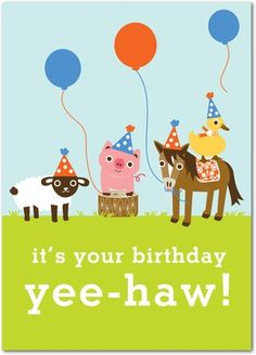 Free Birthday Card from Treat + Free Shipping!