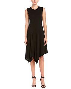 Rue La La — A.L.C. Graham A-Line Dress