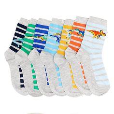 Monkey And Flower Unisex Funny Casual Crew Socks Athletic Socks For Boys Girls Kids Teenagers