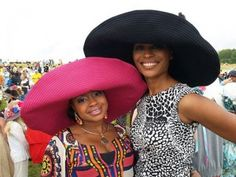 When looking to buy Kentucky derby hats wholesale, look none other than Dynamic Asia! We sell derby hats that can also be accessorized, especially for DIY projects too. Wear our hats glamorously on their own, or add your own unique … Continue reading → Floppy Hats, Straw Hats, Cynthia Bailey, African American Fashion, Millinery Hats, Stylish Hats, Church Hats, Kentucky Derby Hats, Kids Hats