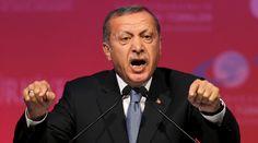 Erdogan tells US to choose between Turkey and Syrian Kurds
