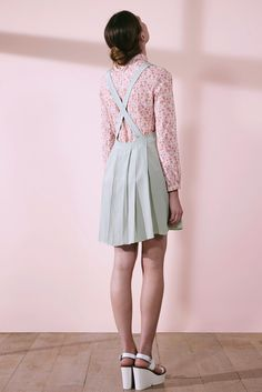 vogue fashion 2015 photos | ... Spring 2015 Ready-to-Wear – Collection – Gallery – Style.com